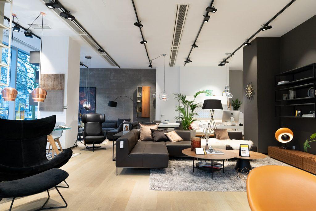 Boconcept Gutschein Skandinavische Designermöbel In Bochum